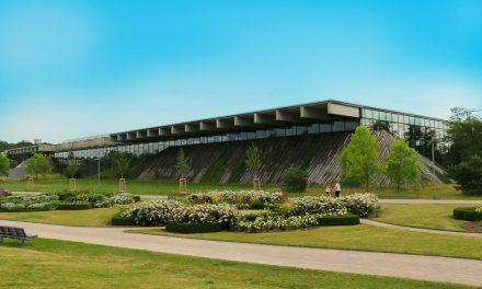 Nachnutzung der Biosphärenhalle