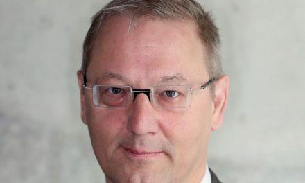 Gregor Ryssel – alter und neuer Chef der Nord – CDU in Potsdam