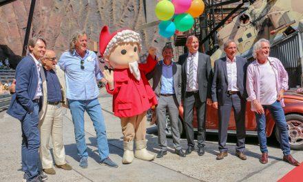 25 Jahre Filmpark Babelsberg
