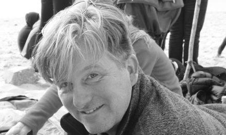 Zum Tod des Architekten Andreas Potthoff
