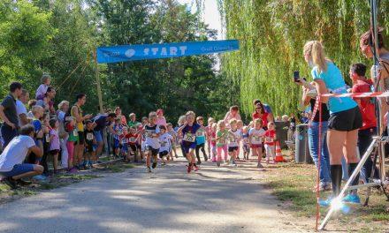 Rekordzahl bei sommerlichem Lauftag