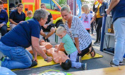 Uetz-Paarens Freiwillige Feuerwehr