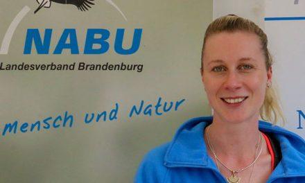 Neue NABU-Leitung in Potsdam