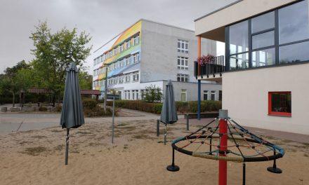 Erweiterung der Regenbogenschule beschlossen