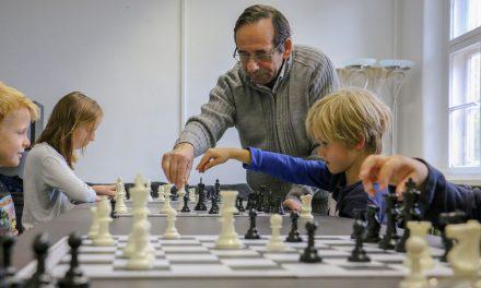 Neuer Schachclub im Norden
