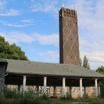 Entstehung und Entwicklung  der Kaserne Krampnitz von 1935 bis 1939