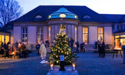 Weihnachtliches aus den  Ortsteilen – ein Rückblick