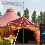 Circus Montelino zieht um
