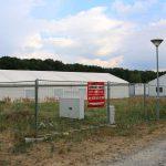 Sechs Leichtbauhallen werden verkauft