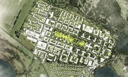 Krampnitz' neuer Masterplan