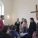 Paarener Kirche eingeweiht