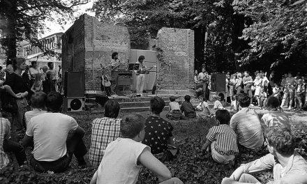 Der Pfingstberg feiert – 30 Jahre nach dem ersten Mal