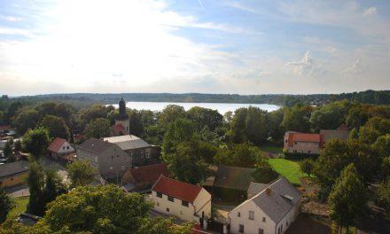 Grube – der kleinste Ortsbeirat Potsdams