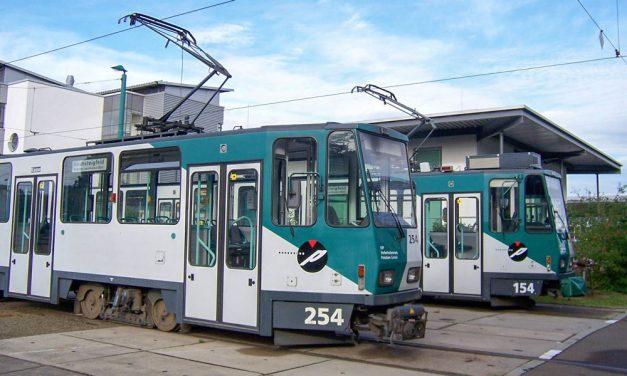 Tram ab 2028 bis Krampnitz?