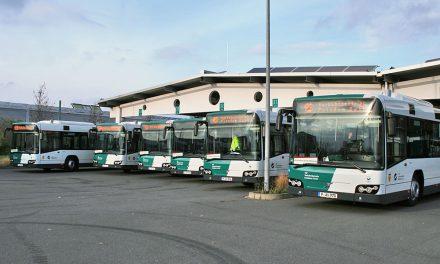 So günstig war Fahren mit Bus und Bahn schon lange nicht mehr