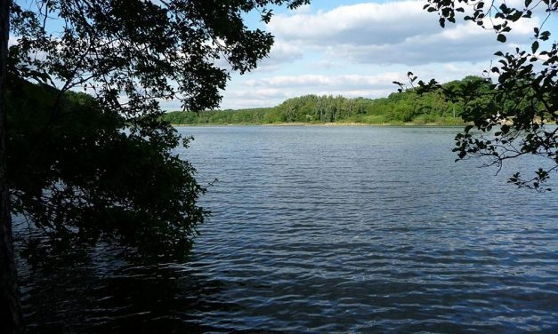 Kein Wasser aus den Seen pumpen