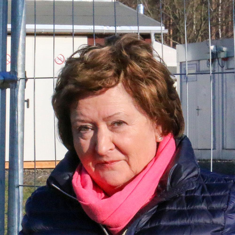 Dr. Carmen Klockow