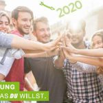 Mach es in Potsdam: Ausbildungs-  und Praktikumsführer 2020