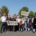 730 Jahre Golm und 110 Jahre Golmer Feuerwehr
