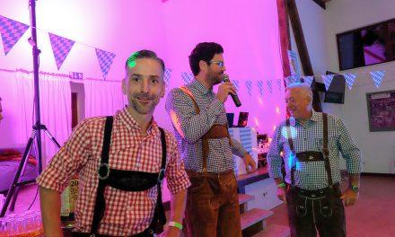 Oktoberfest in Marquardt