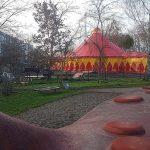 Circus im neuen Gewand