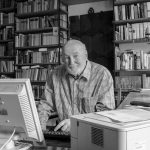 Günter Simon: ein Nachruf