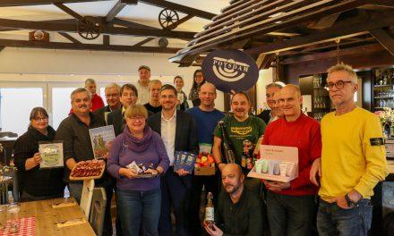 Grüne Woche: Potsdam entdecken und genießen