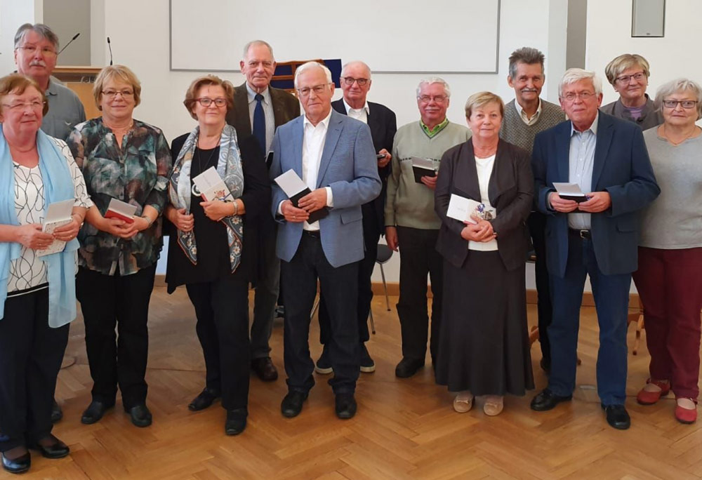 Seniorenbeirat der Landeshauptstadt Potsdam