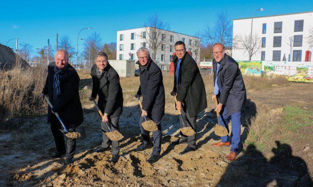Neue Wohnungen  für Potsdam