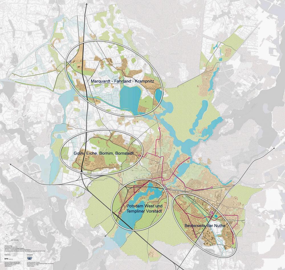 INSEK 2035 Potsdam