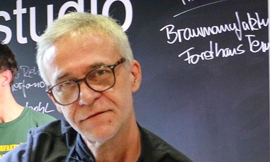 André Lemke, deutsche Küche, modern interpretiert