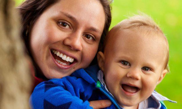 Tipps und Tricks für werdende Au Pair-Eltern