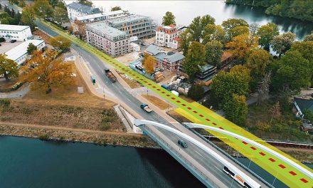 Informationsveranstaltung zur Verkehrsplanung
