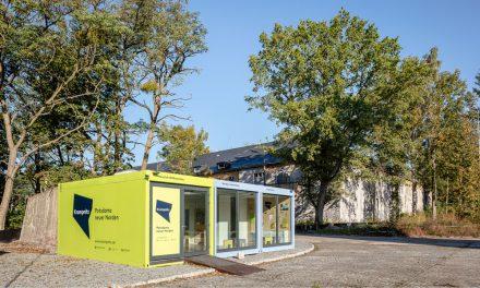 Krampnitz-Planungen vor Ort erklärt