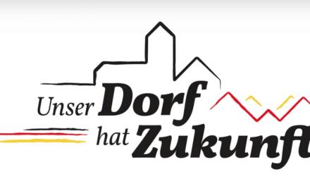 """11. Landeswettbewerb """"Unser Dorf hat Zukunft"""" 2020/2021"""