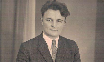 Nachruf:Gerhard Sokoll (1942- 2020)