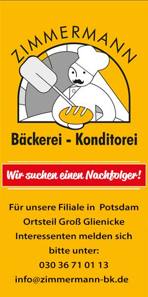 Bäckerei Zimmermann