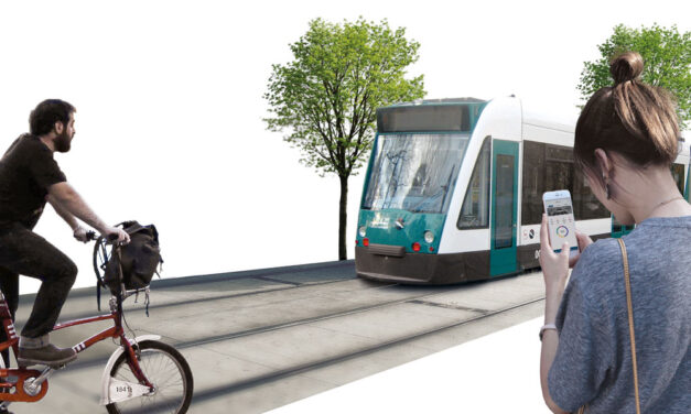 Unterwegs in die Zukunft der Mobilität