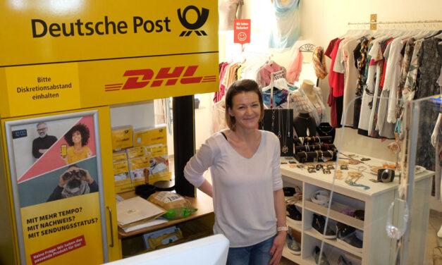 Post geschlossen