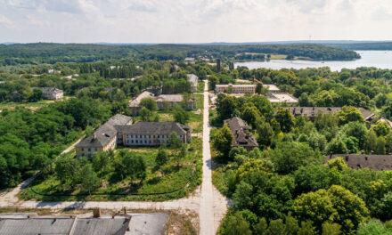 Öffentliche Führungen in Krampnitz starten wieder