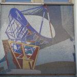 Mosaikbilder in Gefahr?