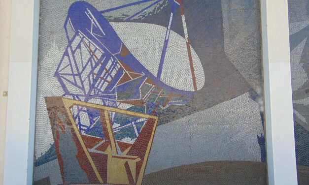 Zukunft für Mosaikbilder ungewiss