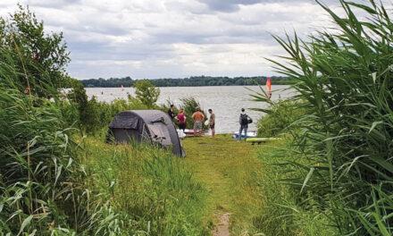 Schutz des Fahrländer Sees gefordert