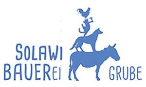 Solawi Bauerei in Grube