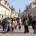 Einzelhandel in Potsdam ab 14. April wieder offen – nur wie lange?