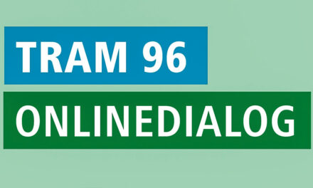Online-Bürgerdialog zur Tram 96