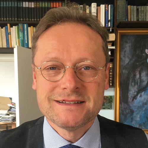 Dr. Wieland Niekisch (CDU)