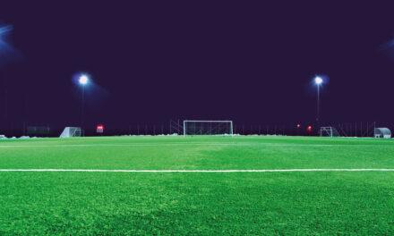 Fußball oder Umwelt?