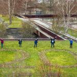 Volkspark Potsdam veröffentlicht Geburtstagsprogramm