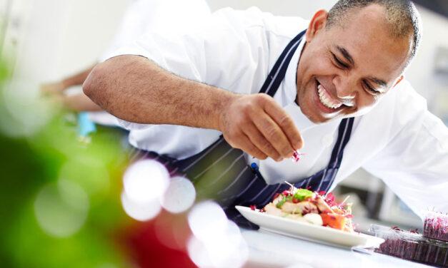 Brandenburger Gastro-Branche begrüßt Öffnungsperspektive